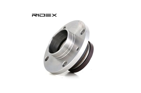 RIDEX  654W0451 Kit cuscinetto ruota Ø: 118mm, Diametro interno: 30mm, Diametro interno: 62mm