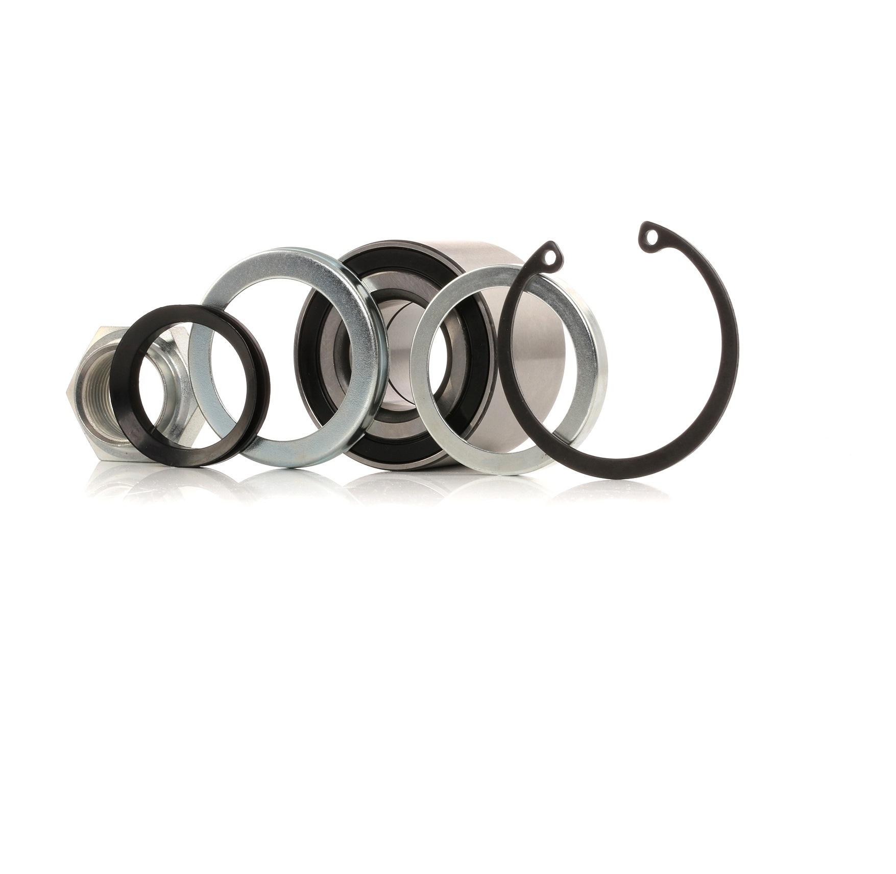 Radlager & Radlagersatz RIDEX 654W0035 Bewertung