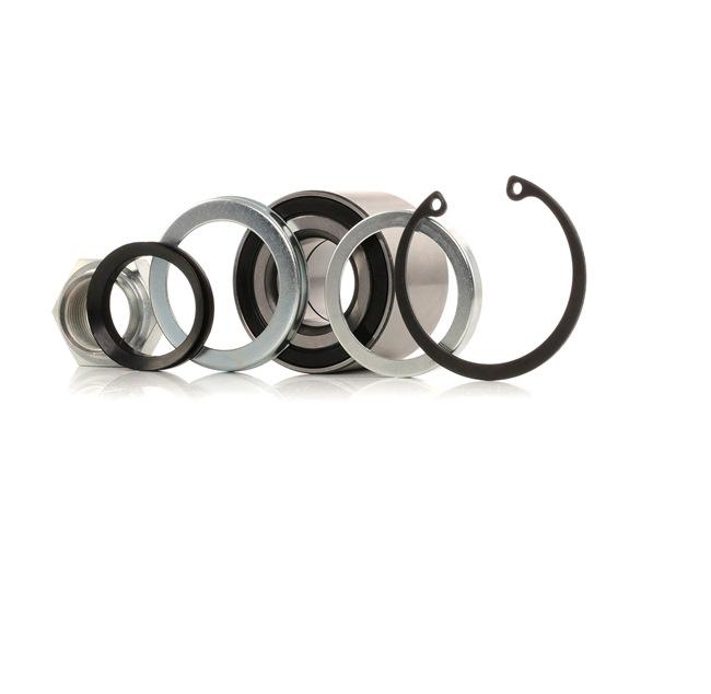 Radlagersatz Ø: 52mm, Innendurchmesser: 25mm mit OEM-Nummer 4321 0AX 000