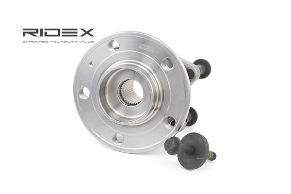 Radlagersatz VOLVO | RIDEX Art. Nr.: 654W0264