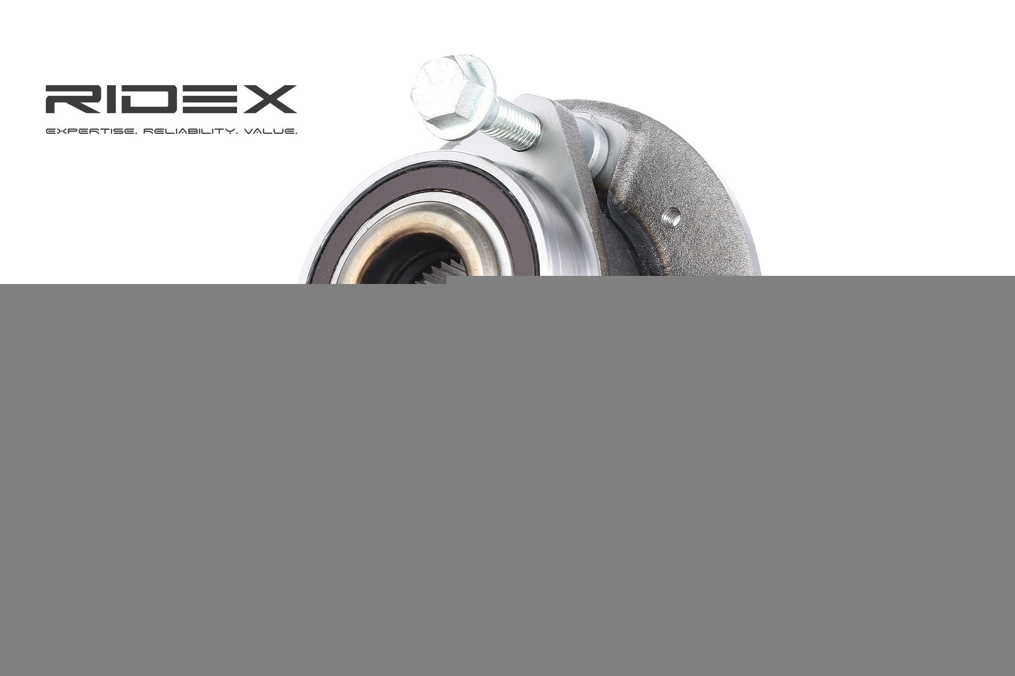 Radlager & Radlagersatz RIDEX 654W0147 Bewertung
