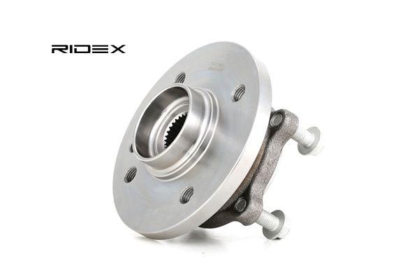 Σετ ρουλεμάν τροχών MINI | RIDEX Προϊόν №: 654W0435
