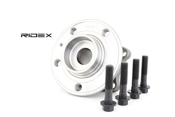RIDEX 654W0433 Wheel hub bearing