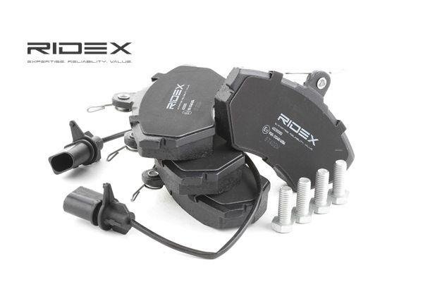 Buy Throttle Position Sensor for AUDI A4 B7 Avant (8E) 3 2 FSI