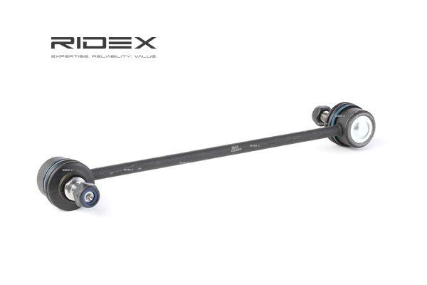 RIDEX Vorderachse links, Vorderachse rechts, mit Schlüsselansatz 3229S0015