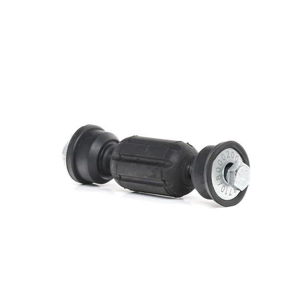 RIDEX Tyc / vzpera, stabilisator zadní náprava - oboustranné, Přední náprava - oboustranný