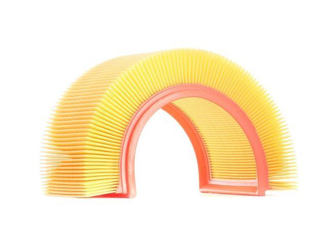 RIDEX Vzduchový filtr FIAT Vložka filtru, filtr pro cirkulující vzduch