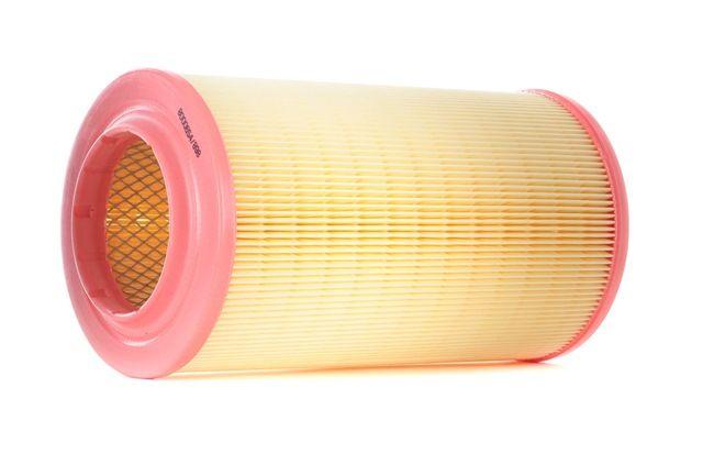 RIDEX Vzduchový filtr FIAT Vložka filtru