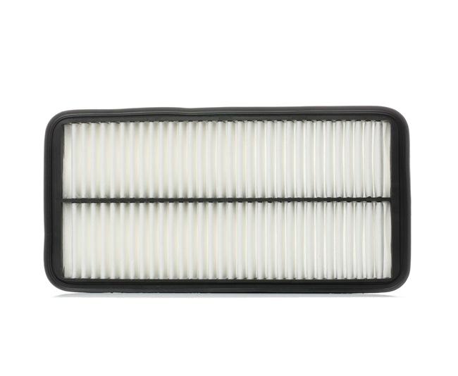 Air filter RIDEX 8000742 Filter Insert