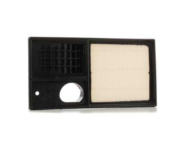 Air filter RIDEX 8000744 Filter Insert
