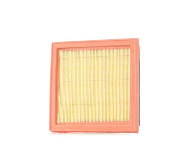 Air filter RIDEX 8000779 Filter Insert