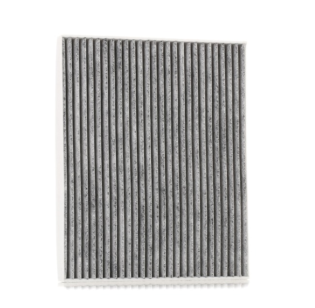 Filter, Innenraumluft Länge: 266mm, Breite: 218mm, Höhe: 21mm mit OEM-Nummer 55 702 468