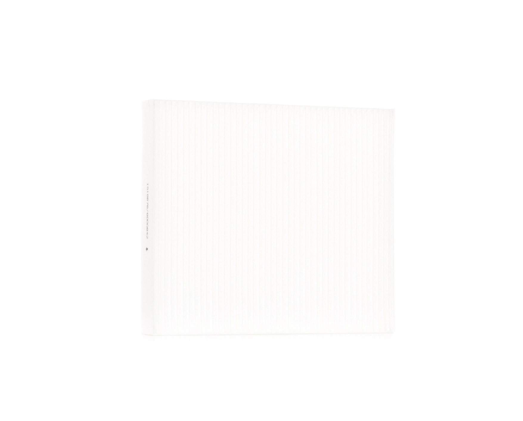 Pollenfilter RIDEX 424I0317 Bewertung