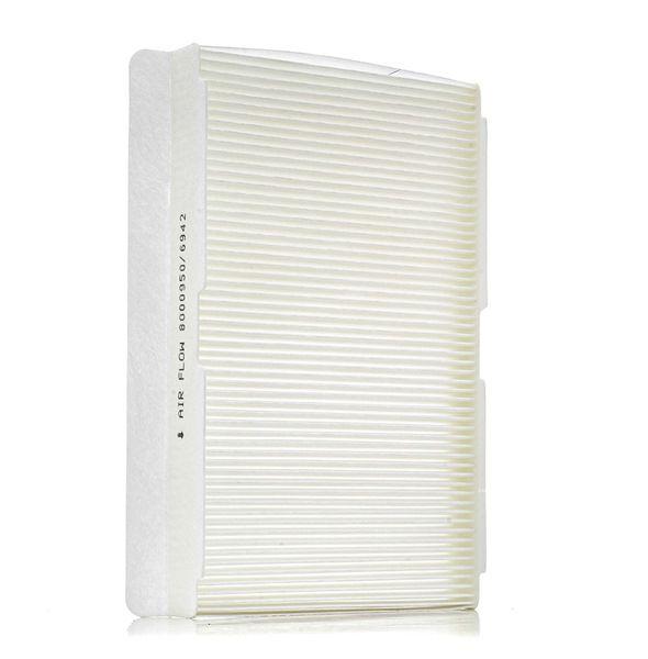 Filtro, aire habitáculo 424I0028 307 (3A/C) 2.0 HDi 90 ac 2007