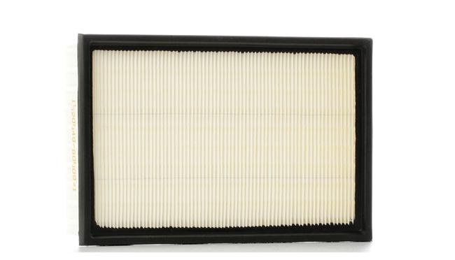 Air filter RIDEX 8000971 Filter Insert