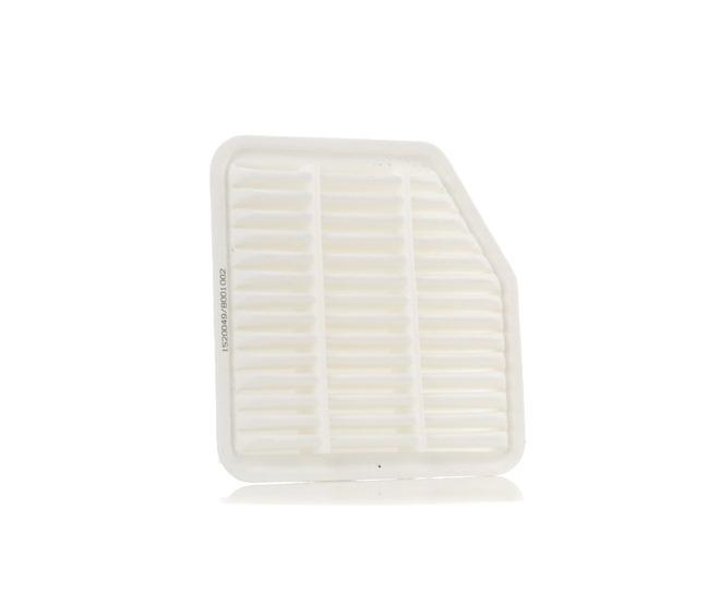 RIDEX 8A0163 Air filter