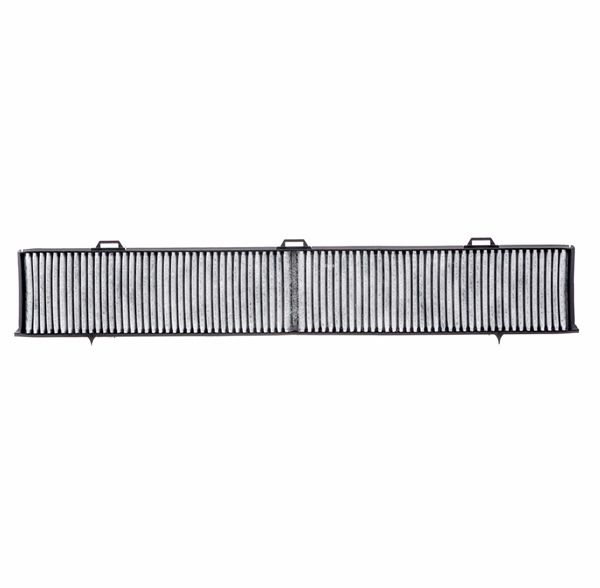 Cabin filter RIDEX 8001130 Charcoal Filter