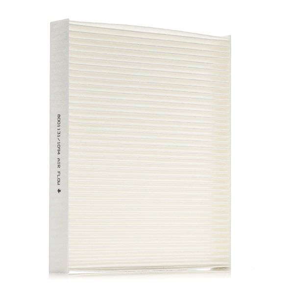 RIDEX Kabinový filtr MERCEDES-BENZ Čistící filtr