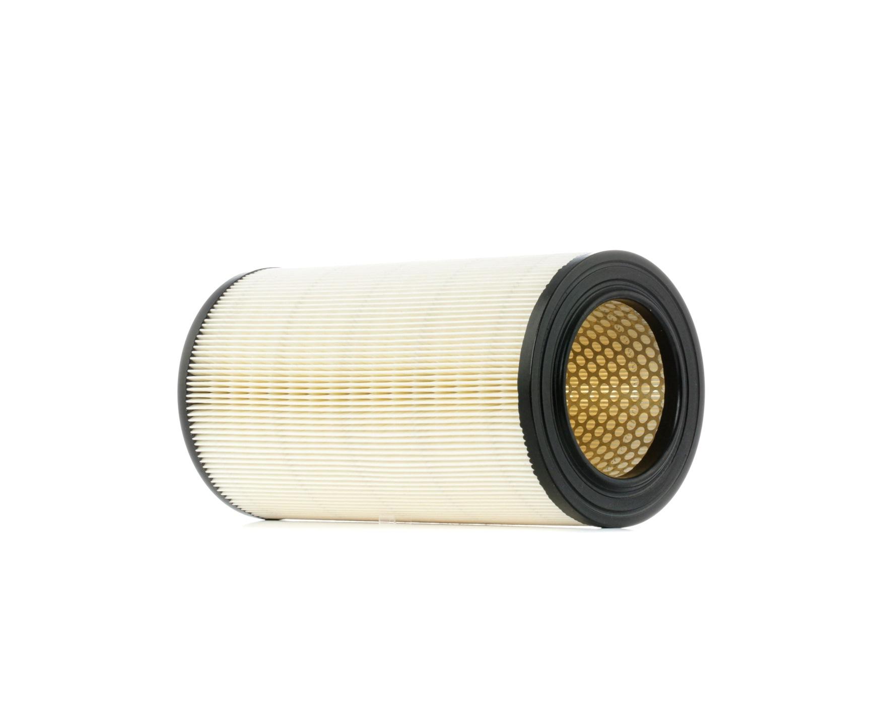 Luftfilter RIDEX 8A0264 Bewertung