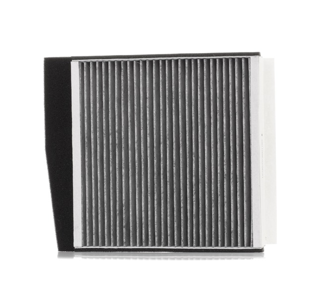 Cabin filter RIDEX 8001183 Charcoal Filter
