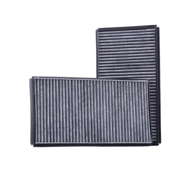 RIDEX 424I0010 Pollen filter