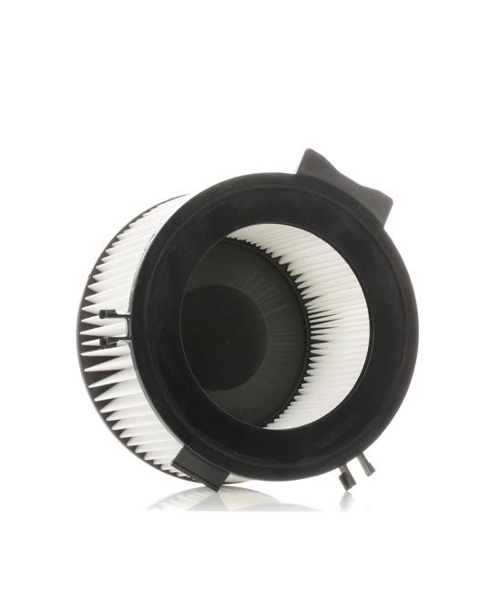 OEM Filter, Innenraumluft RIDEX 8001210 für VW