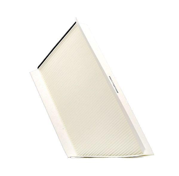 Filter, interior air 424I0071 RIDEX Particulate Filter Length: 335mm, Width: 155mm, Height: 29mm