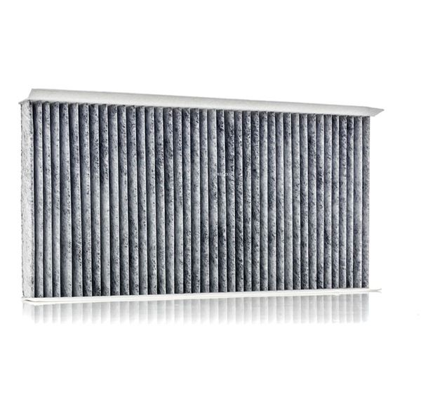 Cabin filter RIDEX 8001255 Charcoal Filter, Filter Insert