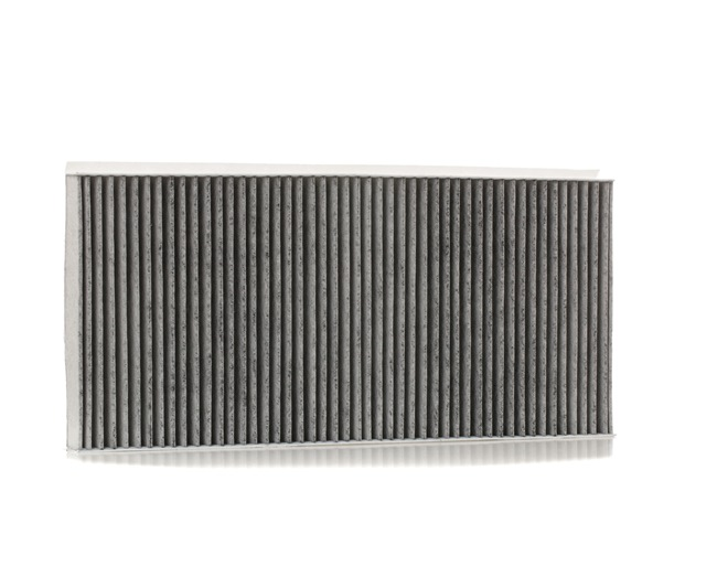 Cabin filter RIDEX 8001260 Charcoal Filter