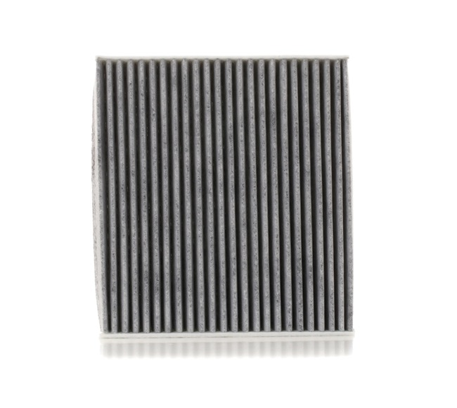 Cabin filter RIDEX 8001273 Charcoal Filter
