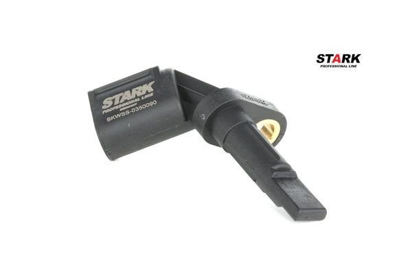 ABS sensor STARK 8001286 Front Axle Right, Rear Axle Left