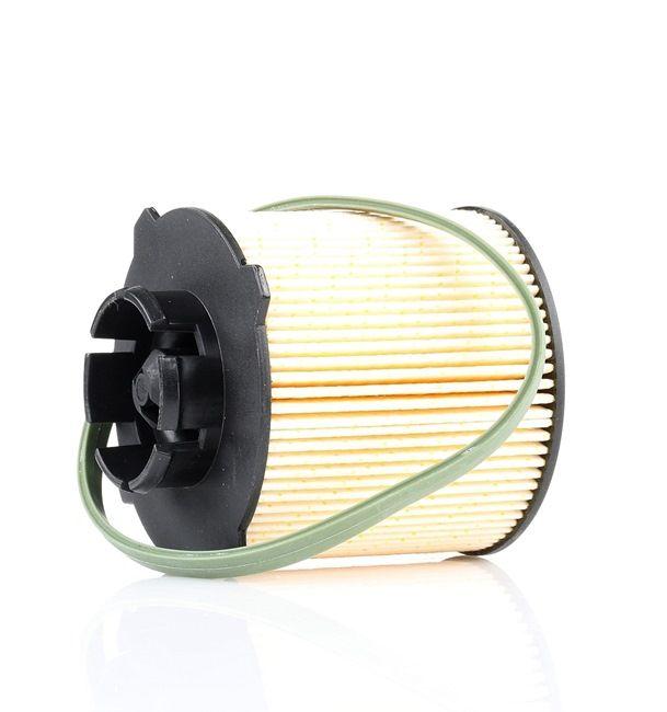 Filtro de combustible ASHIKA 8001299 Cartucho filtrante