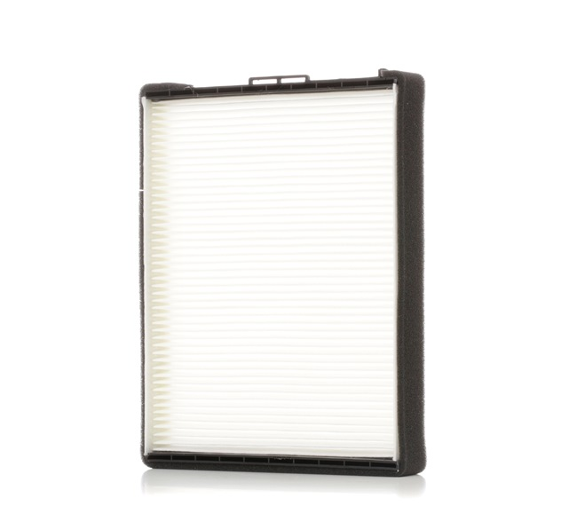 Cabin filter RIDEX 8001374 Filter Insert