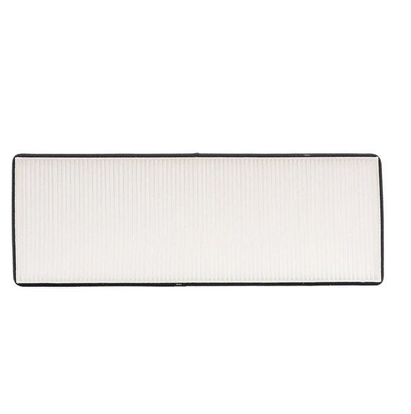 Filtro de aire acondicionado RIDEX 8001393 Filtro antipolen