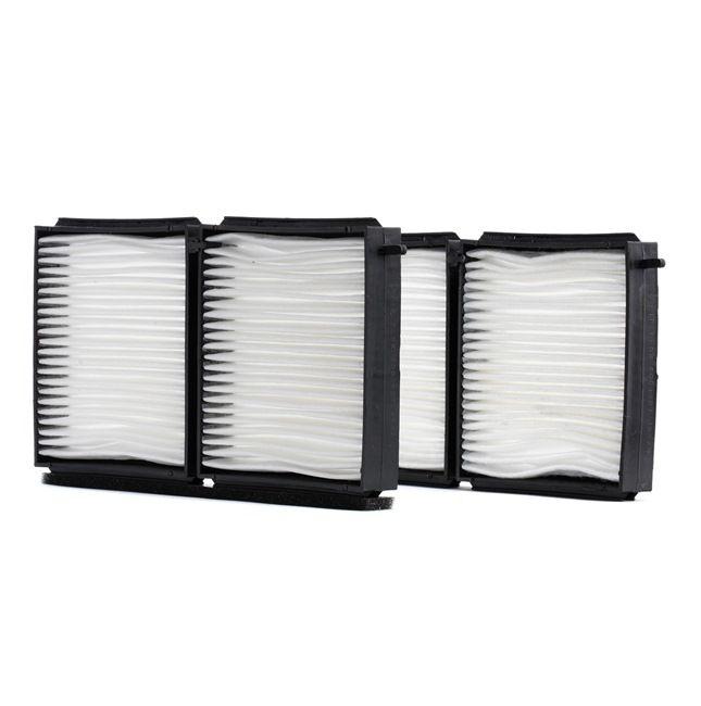 RIDEX 424I0101 Filtro aire habitáculo