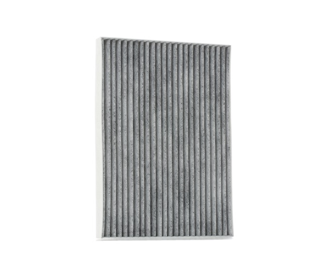 Cabin filter RIDEX 8001412 Charcoal Filter