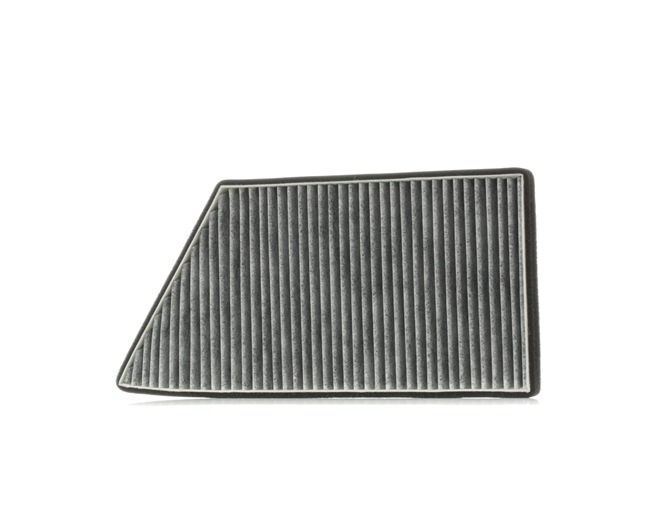 Cabin filter RIDEX 8001422 Charcoal Filter