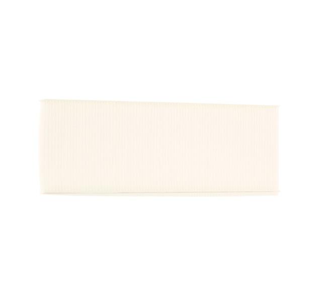 RIDEX Pollenfilter 424I0124