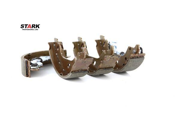Brake Shoe Set SKBS-0450072 PUNTO (188) 1.2 16V 80 MY 2004