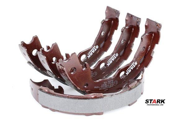 STARK Hinterachse, Ø: 172mm SKBS0450144