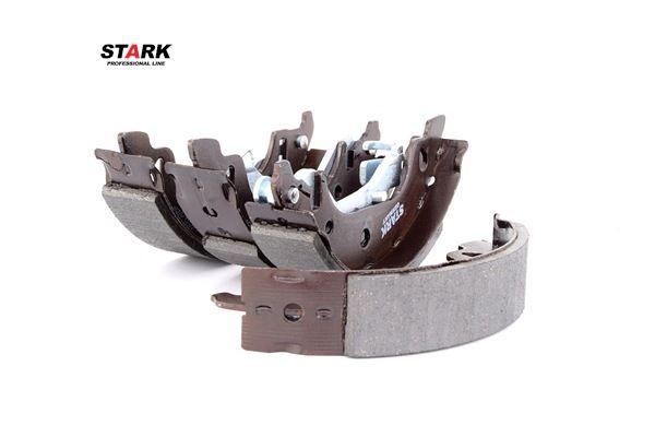 Brake Shoe Set SKBS-0450192 PUNTO (188) 1.2 16V 80 MY 2006