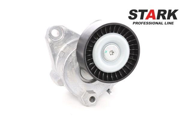 Belt tensioner pulley STARK 8003034 Ø: 76mm
