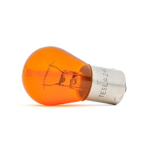 Bulb, indicator PY21W, 24V, 21W B52302
