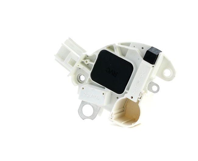 MOBILETRON Regulador de voltaje alternador Tensión: 12V