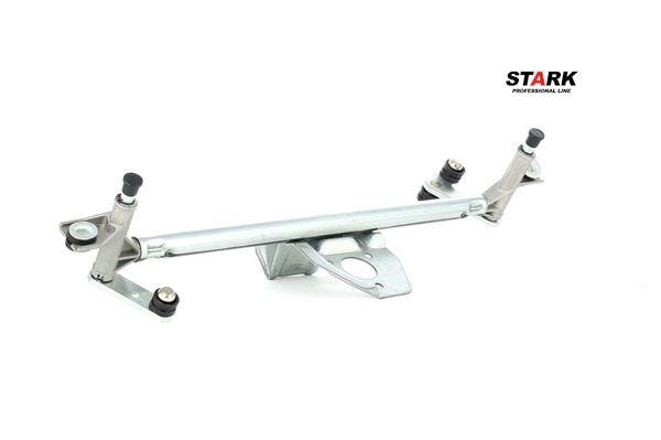 STARK vorne, für Linkslenker, ohne Elektromotor SKWL0920017