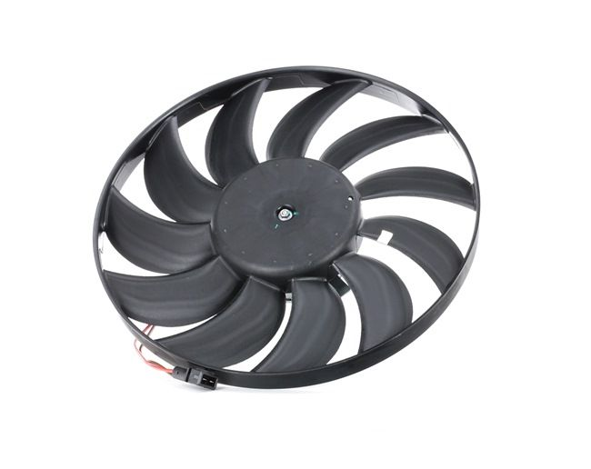 FEBI BILSTEIN Cooling fan VW