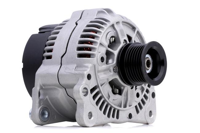 Generador STARK 8012997 Corr. carga alternador: 90A, Tensión: 14V