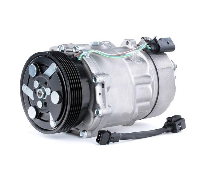 Fahrzeugklimatisierung : STARK SKKM0340060 Klimakompressor