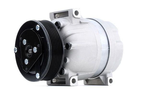 STARK Compresores de aire acondicionado RENAULT PAG 150, Frigor.: R 134 a, con aceite de compresor PAG
