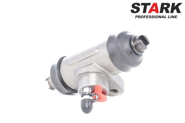 STARK Hinterachse beidseitig, mit Entlüfterventil SKWBC0680020